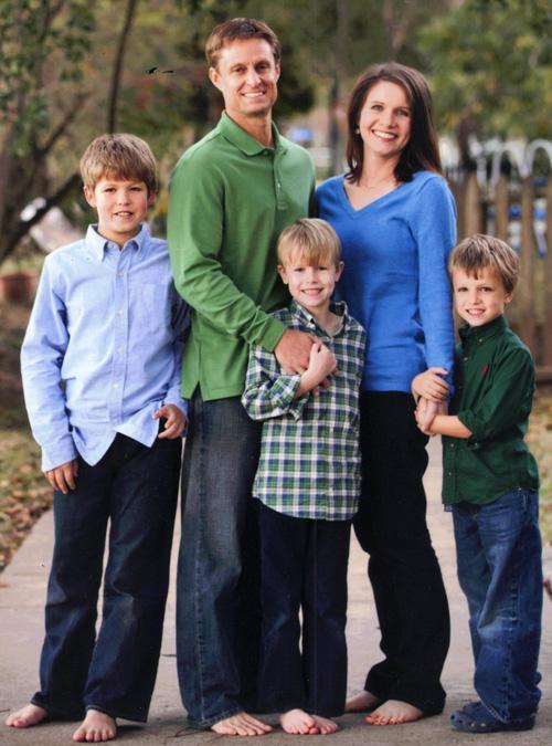 About us leblanc custom homes for Leblanc custom homes